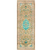 Link to 3' 8 x 10' 3 Mahal Persian Runner Rug