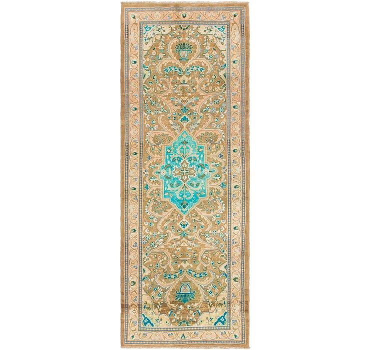3' 8 x 10' 3 Mahal Persian Runner Rug