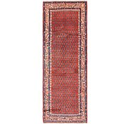 Link to 3' 7 x 10' 2 Farahan Persian Runner Rug