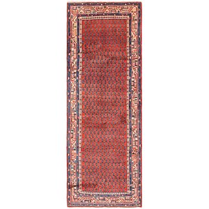 Link to 3' 7 x 10' 2 Farahan Persian Runner... item page