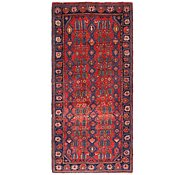 Link to 130cm x 292cm Malayer Persian Runner Rug