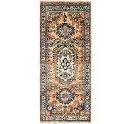 Link to 4' 4 x 10' 5 Viss Persian Runner Rug