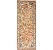 Link to 4' x 10' 8 Mahal Persian Runner Rug