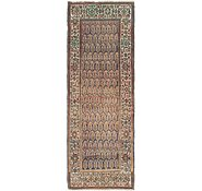 Link to 3' 6 x 10' Malayer Persian Runner Rug
