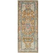 Link to 4' x 10' 7 Farahan Persian Runner Rug