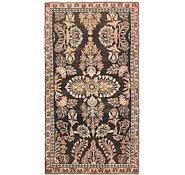 Link to 3' 3 x 6' Mehraban Persian Rug