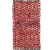 Link to 3' 3 x 5' 10 Farahan Persian Rug
