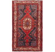 Link to 4' 4 x 7' Tuiserkan Persian Runner Rug