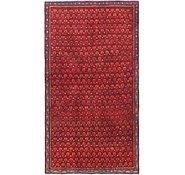 Link to 3' 3 x 5' 9 Farahan Persian Rug