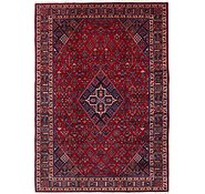 Link to 300cm x 417cm Isfahan Persian Rug