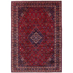 Link to 9' 10 x 13' 8 Isfahan Persian Rug item page