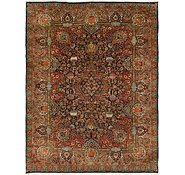 Link to 10' x 12' 9 Kashmar Persian Rug