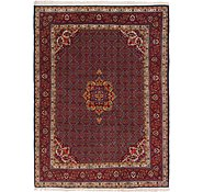 Link to 8' 5 x 11' 2 Mood Persian Rug