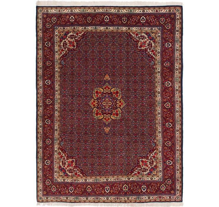 257cm x 340cm Mood Persian Rug