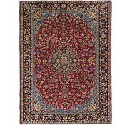 Link to 9' 8 x 12' 10 Isfahan Persian Rug