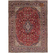 Link to 9' 4 x 12' 4 Kashan Persian Rug