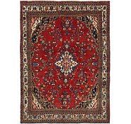 Link to 8' 5 x 11' 4 Liliyan Persian Rug