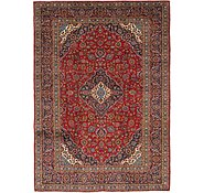 Link to 9' 8 x 13' 4 Mashad Persian Rug