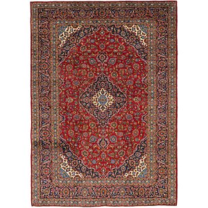 Link to 9' 8 x 13' 4 Mashad Persian Rug item page
