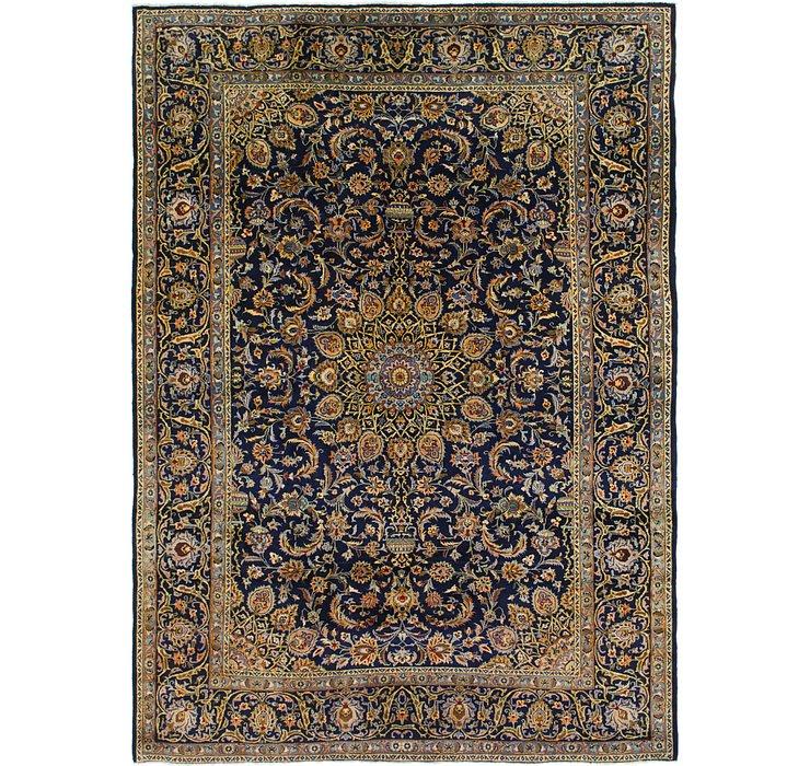 9' 8 x 13' 5 Kashmar Persian Rug