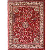 Link to 10' 5 x 14' Sarough Persian Rug