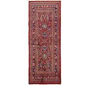 Link to 3' 8 x 9' 2 Mahal Persian Runner Rug