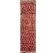 Link to 2' 8 x 8' 4 Farahan Persian Runner Rug