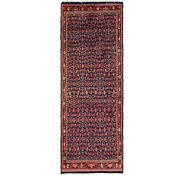 Link to 3' 7 x 9' 4 Farahan Persian Runner Rug