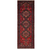 Link to 3' 4 x 9' 7 Hamedan Persian Runner Rug