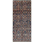 Link to 3' 6 x 8' Farahan Persian Runner Rug