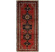 Link to 3' 10 x 9' Khamseh Persian Runner Rug