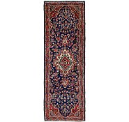 Link to 3' 3 x 10' 2 Farahan Persian Runner Rug
