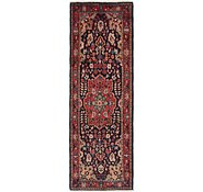 Link to 3' 4 x 10' 7 Farahan Persian Runner Rug