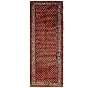 Link to 3' 8 x 10' 9 Botemir Persian Runner Rug