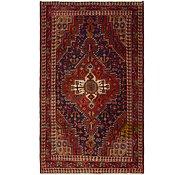 Link to 5' x 8' 5 Tuiserkan Persian Rug