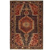Link to 4' 5 x 6' 8 Tuiserkan Persian Rug