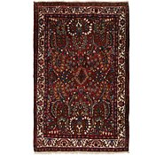 Link to 4' 2 x 7' Liliyan Persian Rug