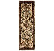 Link to 2' 7 x 8' 5 Shahrbaft Persian Runner Rug