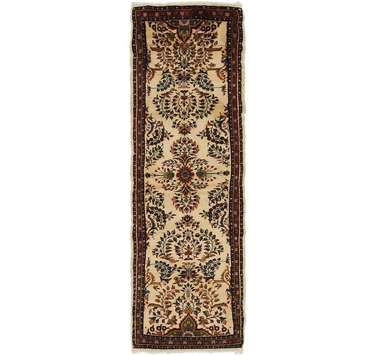 2' 7 x 8' 5 Shahrbaft Persian Runne...