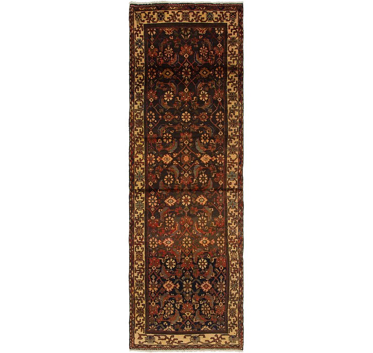 3' 2 x 10' Malayer Persian Runner ...