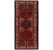 Link to 3' 7 x 7' 6 Meshkin Persian Runner Rug