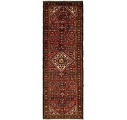 Link to 3' 4 x 10' 4 Hossainabad Persian Runner Rug