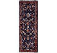 Link to 3' 7 x 10' 2 Mahal Persian Runner Rug