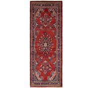 Link to 3' 10 x 10' 5 Mahal Persian Runner Rug