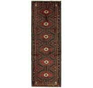 Link to 3' 4 x 10' 3 Saveh Persian Runner Rug