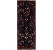 Link to 3' 10 x 9' 9 Saveh Persian Runner Rug