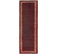 Link to 3' 5 x 10' 3 Farahan Persian Runner Rug