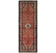 Link to 3' 8 x 9' 10 Liliyan Persian Runner Rug