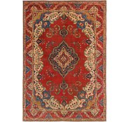 Link to 9' 4 x 13' 6 Tabriz Persian Rug