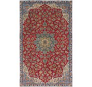 Link to 6' 9 x 11' Isfahan Persian Rug